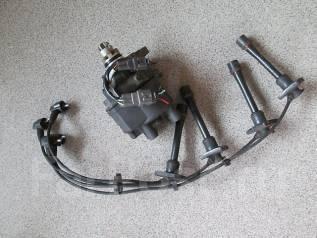 Трамблер. Toyota Sprinter Carib, AE114G Двигатель 4AFE
