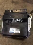 Блок управления двс. Toyota Auris Двигатель 1NZFE