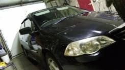 Авто продаю Хонда Одиссей ра6. черный цвет 2002гв. Honda Odyssey, RA6, LA-RA6, LARA6 Двигатель F23A