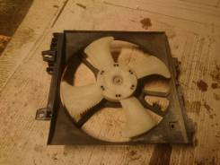 Вентилятор охлаждения радиатора. Subaru Impreza, GD2, GDA Двигатель EJ15 EJ152