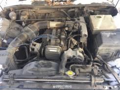 Радиатор охлаждения двигателя. Toyota Cresta, GX90 Toyota Mark II, GX90 Toyota Chaser, GX90 Двигатель 1GFE