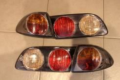 Стоп-сигнал. Toyota Caldina, ST215, ST210G, ST215G, ST210 Двигатели: 3SGTE, 3SGE, 3SFE