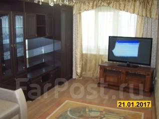 2-комнатная, улица Островского 3. Центр, агентство, 55 кв.м.