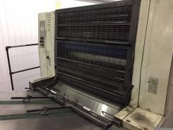 Печатная машина MAN Roland R706