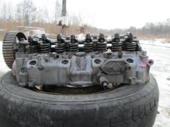 Головка блока цилиндров. Mitsubishi: Mirage, Eterna, Galant, RVR, Libero, Chariot, Lancer Двигатель 4D68. Под заказ