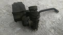 Патрубок воздухозаборника. Nissan AD Двигатель QG15DE
