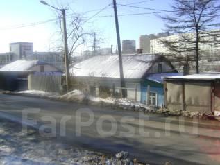 Продается дом с землей в черте города. Улица Стрелковая 29/31, р-н 64, 71 микрорайоны, площадь дома 60 кв.м., водопровод, скважина, электричество 10...