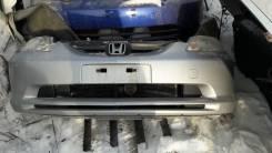 Ноускат. Honda Fit Aria, GD9 Двигатель L15A