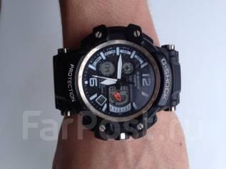 Продам часы G-SHOK Kasio