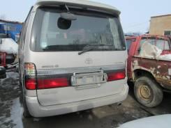 Дверь багажника. Toyota Hiace. Под заказ