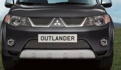 Sports Grill MZ313901 - Mitsubishi Outlander XL, Outlander CW. Mitsubishi Outlander, CW4W, CW6W, CW5W