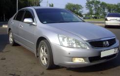 Honda Inspire. автомат, передний, 3.0 (250 л.с.), бензин, 115 тыс. км