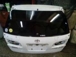 Дверь багажника. Toyota Caldina, ST215, AT211G, AT211, ST210, ST210G
