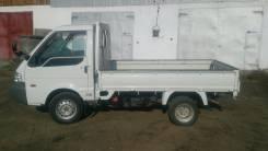 Mazda Bongo. Мazda Bongo 2007г 4WD, 1 800 куб. см., 1 000 кг.