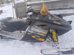 BRP Ski-Doo MX Z Renegade. исправен, есть птс, с пробегом. Под заказ