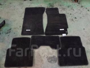 Коврик. Subaru Forester, SG5, SG9, SG, SG69, SG9L