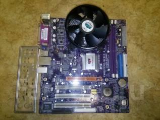 ECS P4M800PRO-M2 V2.0