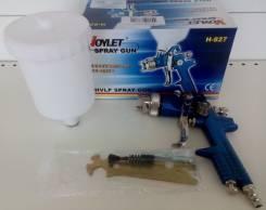 VOYLET Пистолет окрасочный 1,4 мм; штука