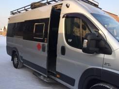 Fiat Ducato. Продается автобус Ducato Maxi, 2 300 куб. см., 18 мест