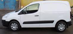 Peugeot Partner VU. Peugeot Partner, 1 800 куб. см., 800 кг.