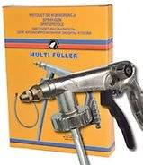 Multi fuller Пистолет антигравийный; штука