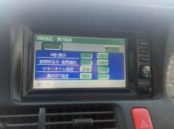 Дисплей. Honda Odyssey, GH-RA8, GH-RA9, GH-RA6, GH-RA7, LA-RA7, LA-RA6, LA-RA9, LA-RA8