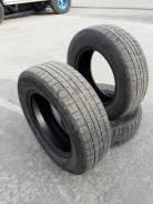 Nankang Corsafa. Зимние, без шипов, 2012 год, износ: 50%, 3 шт