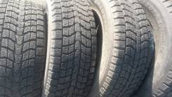 Dunlop Grandtrek SJ6. Зимние, без шипов, 2006 год, износ: 20%, 4 шт