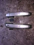 Ручка двери внешняя. Chevrolet Epica
