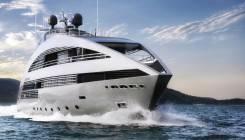 Аренда катеров и яхт. 30 человек, 40км/ч