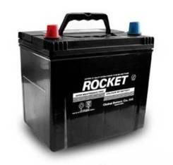 Rocket. 85 А.ч., производство Корея