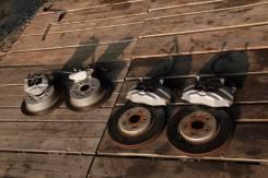 Ремкомплект суппорта. Toyota Celsior, UCF30, UCF31 Lexus LS430, UCF30 Двигатель 3UZFE. Под заказ