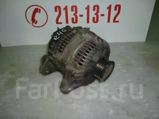 Генератор. BMW 3-Series, E36, E46/2, E46/3, E46/4, E46, 2, 3, 4 Двигатель M43B19