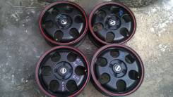 Centerline Wheels. 5.0x14, 4x100.00, ET39