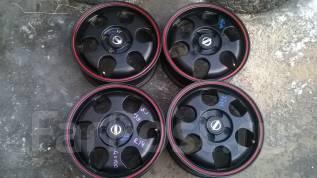 Centerline Wheels. 5.0x14, 4x100.00, ET39