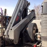 Hino. Продается грузовой эвакуатор-самогруз , 20 000 куб. см., 6 500 кг., 8 м.