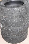 Hankook Winter i*Pike RS W419. Зимние, шипованные, 2014 год, износ: 5%, 4 шт. Под заказ