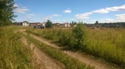 Участок сельскохозяйственного назначения, Конев Бор, Коломенский район. 45 000 кв.м., собственность, от агентства недвижимости (посредник)
