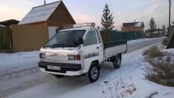Toyota Lite Ace. Продается грузовик Toyota LITE ACE 1992 год 4WD ОТС, 2 000 куб. см., 1 000 кг.