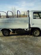 Nissan Atlas. Нисан атлас тент 1993, 2 289 куб. см., 1 500 кг.