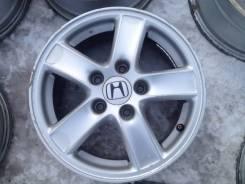 Honda. 6.0x16, 5x114.30, ET55