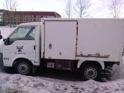 Nissan Vanette. Продам грузовичок , 2 400 куб. см., 1 250 кг.