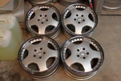 Bridgestone. 8.0x17, 5x114.30, ET45, ЦО 73,1мм.