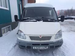 ГАЗ 2705. Продаётся газель 2705, 2 900 куб. см., 1 500 кг.