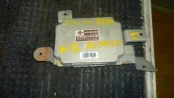 Блок управления акпп, cvt. Nissan Almera, N16E Двигатели: K9K, QG15DE, QG18DE, YD22DDT