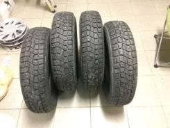 Pirelli Scorpion. Зимние, шипованные, 2017 год, без износа, 4 шт
