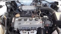 Двигатель. Toyota Corolla, EE103 Toyota Raum, EXZ15, EXZ10 Toyota Caldina, ET196 Двигатель 5EFE