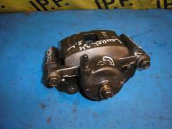 Суппорт тормозной. Nissan Laurel, HC34, GC34