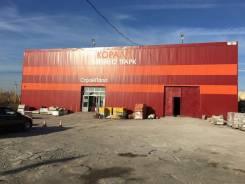Сдаются производственно-складские помещения. 5 000,0кв.м., Юбилейная, 21, р-н Двуречье