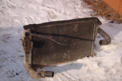 Радиатор охлаждения двигателя. Toyota Lite Ace